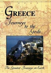 Greatest Journeys on Earth: GREECE Journeys to