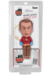 The Big Bang Theory - Sheldon Computer Sitter