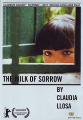 The Milk of Sorrow (Widescreen) (Spanish and