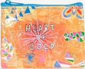 Heart of Gold - Coin Purse