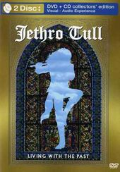 Jethro Tull - Living with the Past (DVD+CD)