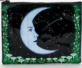Moon - Zipper Pouch