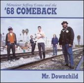 Mr. Downchild