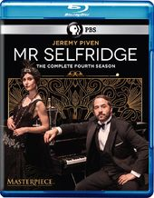 Mr Selfridge - Season 4 (Blu-ray)