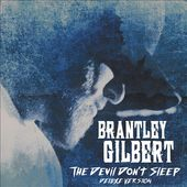 The Devil Won't Sleep [Deluxe Edition] (2-CD)