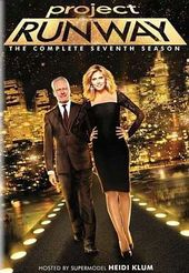 Project Runway - Complete 7th Season (3-DVD)