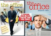 Office (USA) - Seasons 1 & 2 (5-DVD)
