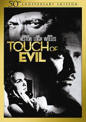 Touch of Evil (50th Anniversary Edition, 2-DVD)