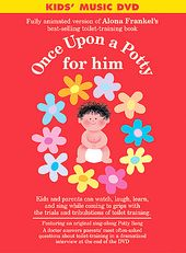 Once Upon a Potty - For Him
