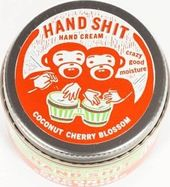 Hand Shit - Coconut Cherry Blossom Hand Cream