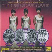 The Supremes & The Evolution of The Girl Group
