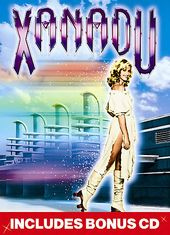 Xanadu (Magical Music Edition, Bonus Soundtrack