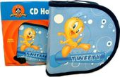 Looney Tunes - Tweety - Bubbles Blue - CD Holder