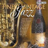 The Finest Vintage Jazz (2-CD)