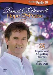 Daniel O' Donnell - Hope and Praise