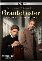 Grantchester - Complete 2nd Season (2-DVD)