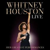 Live: Her Greatest Performances (CD/DVD Deluxe
