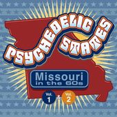 Psychedelic States: Missouri in the '60s, Volumes