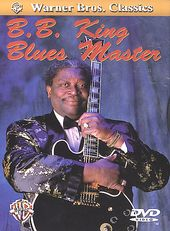 B.B. King - Blues Masters [Instructional]