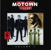 Motown Legends, Volume 1