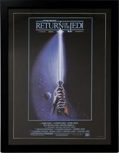 Star Wars - Episode 6: Return of The Jedi Movie