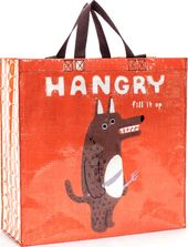 Hangry - Shopper Tote
