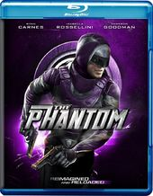 The Phantom (Blu-ray)
