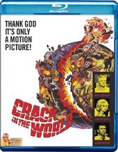 Crack in the World (Blu-ray)
