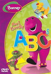 Barney - Now I Know My ABC's