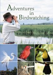 Adventures in Birdwatching (2-Disc)