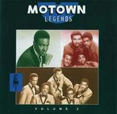 Motown Legends, Volume 3