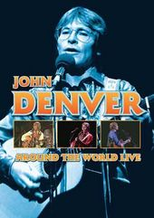 Around the World Live (5-DVD)
