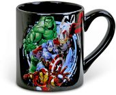 Marvel Comics - Avengers - Reach 14oz Ceramic Mug