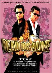 Dead or Alive (Edited Version)