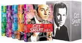 Get Smart - Complete Series (25-DVD)
