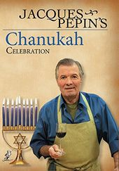 Food - Jacques Pepin's Channukah Celebration