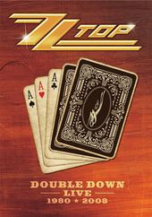 ZZ Top - Double Down Live 1980-2008 (2-DVD)