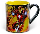 Marvel Comics - Iron Man - Palm 14oz Ceramic Mug