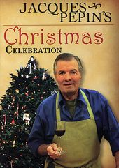 Food - Jacques Pepin's Christmas Celebration