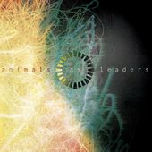Animals As Leaders (2LPs - Silver Vinyl)