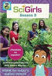 SciGirls - Season 3