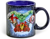 Marvel Comics - Avengers - Straight On 20oz Jumbo