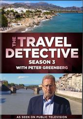 Travel Detective - Season 3