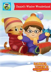Daniel Tiger's Neighborhood: Daniel's Winter