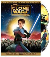 Star Wars: The Clone Wars (2-DVD Special Edition)