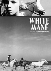 White Mane (Crin Blance) (French, Subtitled in