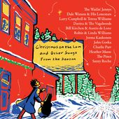 Christmas on the Lam and Other Songs from the