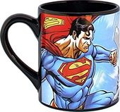 DC Comics - Superman vs. Lex Luther - 14oz