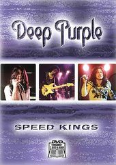Deep Purple: Speed Kings (2-DVD + Book Set)