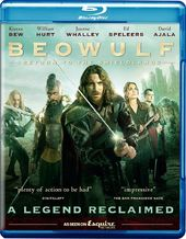 Beowulf: Return to the Shieldlands (Blu-ray)